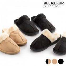 Παντόφλες Relax Fur