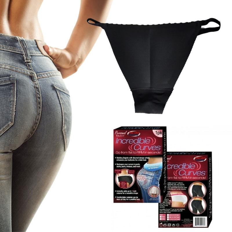 MagicStore Sexy και λεπτό εσώρουχο ανόρθωσης και ενίσχυσης γλουτών 5ac4f3dc05a