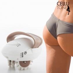 Cellu Tone Συσκευή Μασάζ Κατά της Κυτταρίτιδας