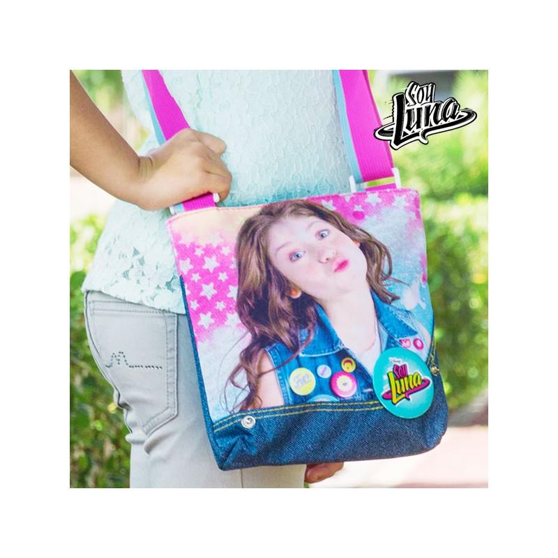 Τσάντα με Λουρί Ώμου Soy Luna