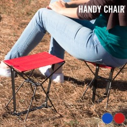 Handy Chair Πτυσσόμενη Καρέκλα