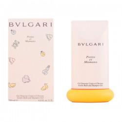 Bvlgari - PETITS ET MAMANS shampoo gel de ducha 200 ml