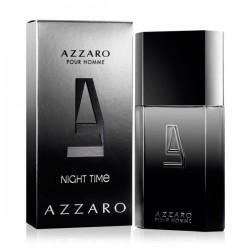 Azzaro - AZZARO POUR HOMME NIGHT TIME edt vapo 100ml