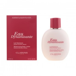 Clarins - EAU DYNAMISANTE lait hydratant 250 ml