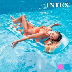 Φουσκωτό Στρώμα Holes Intex