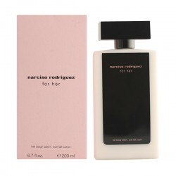 Narciso Rodriguez - NARCISO RODRIGUEZ FOR HER loci?n hidratante corporal 200 ml