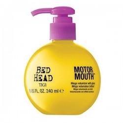 Tigi - BED HEAD motor mouth 240 ml