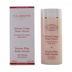 Clarins - SERUM CORPS peau neuve 200 ml