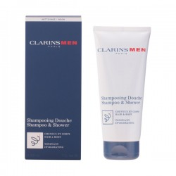 Clarins - MEN shampooing ideal 200 ml