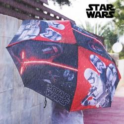 Πτυσσόμενη Παιδική Ομπρέλα Star Wars