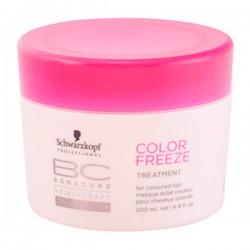 Schwarzkopf - BC COLOR FREEZE treatment 200 ml