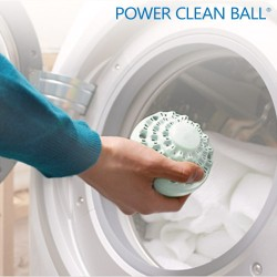Οικολογική Μπάλα Πλυσίματος Ecoball | Power Clean Ball