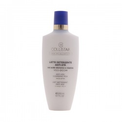 Collistar - ANTI-AGE cleansing milk face & eyes 200 ml