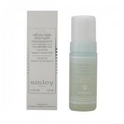 Sisley - MOUSSE CREME nettoyante d?maquillante 125 ml