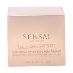Kanebo - SENSAI SILKY BRONZE soothing after sun repair mask 50 ml