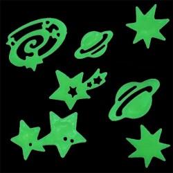 Φωσφορούχα Αστέρια και Πλανήτες