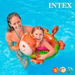 Πλωτήρας για Παιδιά Ζώα Intex