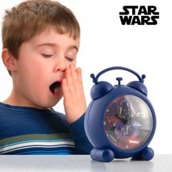 Ξυπνητήρι Star Wars