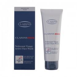 Clarins - MEN nettoyant visage 125 ml