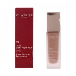 Clarins - TEINT MULTI-R?G?N?RANT SPF15 112-amber 30 ml
