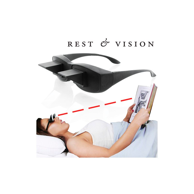 1fda1433f6 Rest   Vision Γυαλιά Πρίσμα Οριζόντια Θέαση