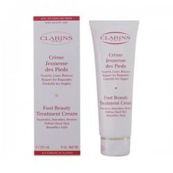 Clarins - JEUNESSE DES PIEDS cr?me 125 ml