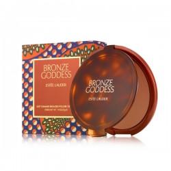 Estee Lauder - BRONZE GODDESS powder bronzer 04-deep 21 gr