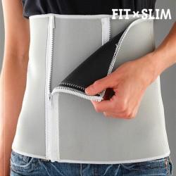 Just Slim Belt Ζώνη Αδυνατίσματος Σάουνας