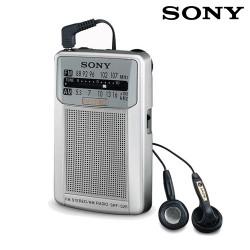 Ραδιόφωνο Τσέπης Sony SRFS26