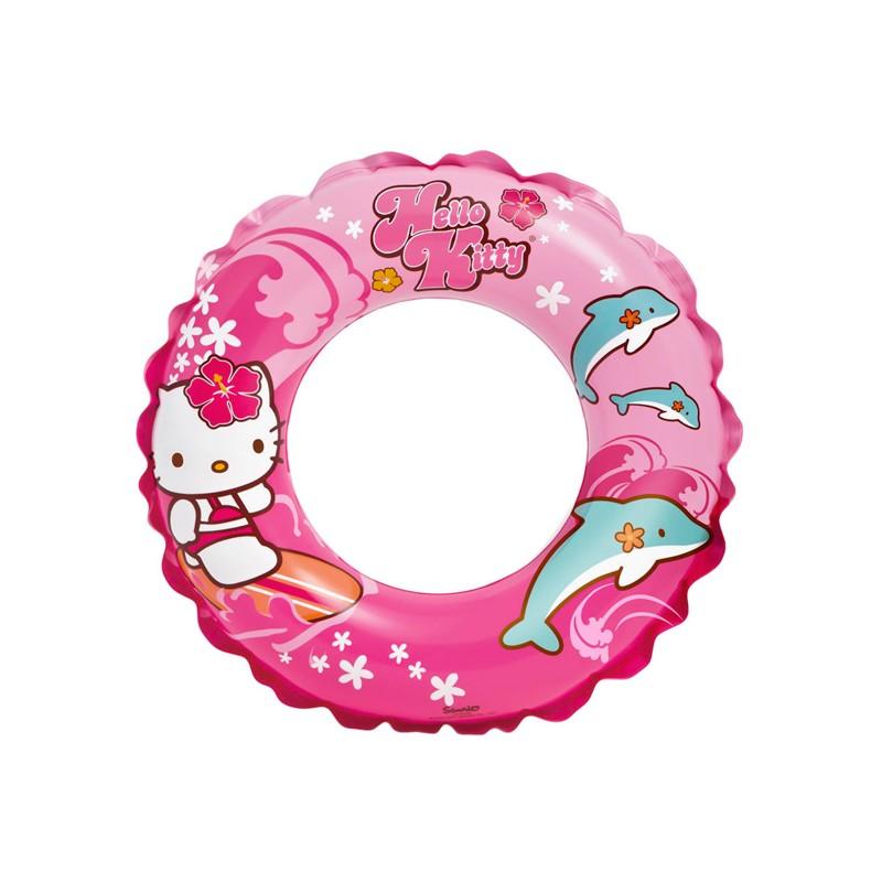 Φουσκωτός Πλωτήρας Hello Kitty