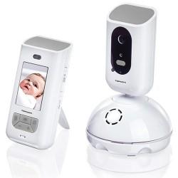 Κάμερα Ενδοεπικοινωνίας για Μωρά TopCom Babyviewer 4400