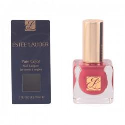 Estee Lauder - PURE COLOR nail lacquer 21-pure red 9 ml