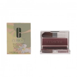Clinique - BLUSHING BLUSH 115-smoldering plum 6 gr
