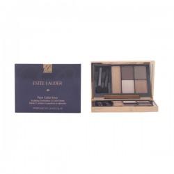 Estee Lauder - PURE COLOR eyeshadow palette 409-safari 7 gr
