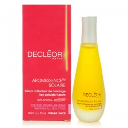 Decleor - AROMA SUN EXPERT s?©rum activateur de bronzage TP 15 ml