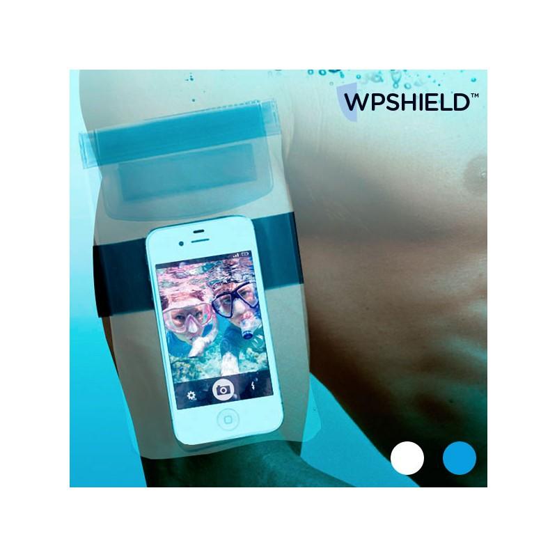 Αδιάβροχη Θήκη για Κινητά WpShield