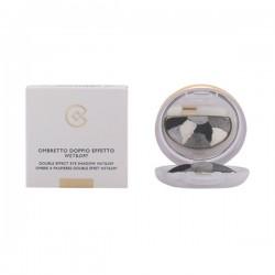 Collistar - DOUBLE EFFECT eye shadow wet & dry 19-smoky eyes 5 gr