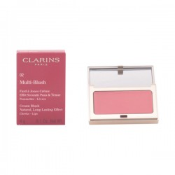 Clarins - MULTI-BLUSH fard ? joues cr?me 02-candy 4 gr