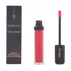 Guerlain - GLOSS D'ENFER 420-rouge shebam 7.5 ml