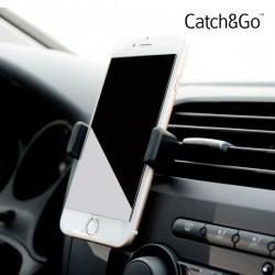 Βάση Κινητού για το Αυτοκίνητο Catch & Go