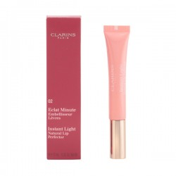Clarins - ECLAT MINUTE embellisseur l?vres 02-apricot shimmer 12 ml
