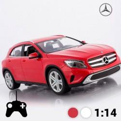 Τηλεκατευθυνόμενο Αυτοκινητάκι Mercedes-Benz GLA-Class