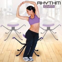 Rhythm Gym Όργανο Εκγύμνασης