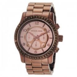 Γυναικείο Ρολόι Michael Kors MK5543 (45 mm)