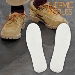 Θερμικοί Πάτοι Παπουτσιών