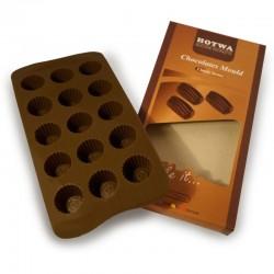 Φόρμες Σιλικόνης για σοκολατάκια (MS-20)