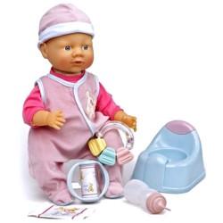 Κούκλα που κάνει Πιπί Katy Sweet Baby