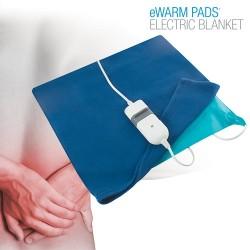 Ηλεκτρικό Θερμαινόμενο Κάλυμμα eWarm Pads
