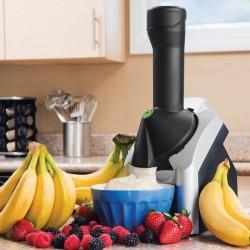 Μηχανή Για Παγωμένο Γιαούρτι Frozen Yogurt - Yonaunas