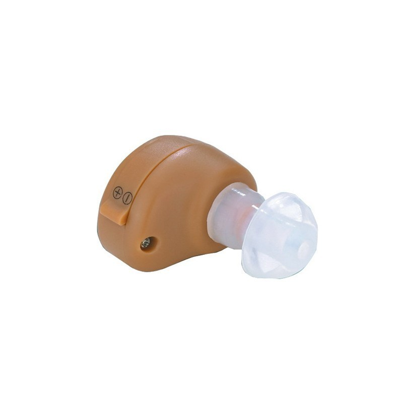 Ακουστικά Ενίσχυσης Ακοής & Βοήθημα Βαρηκοίας HP-680 HAPPY SHEEP